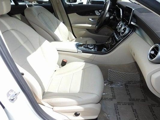2017 Mercedes-Benz C 300 PREMIUM   Melbourne, FL