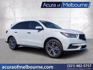 Used Acura Mdx Melbourne Fl