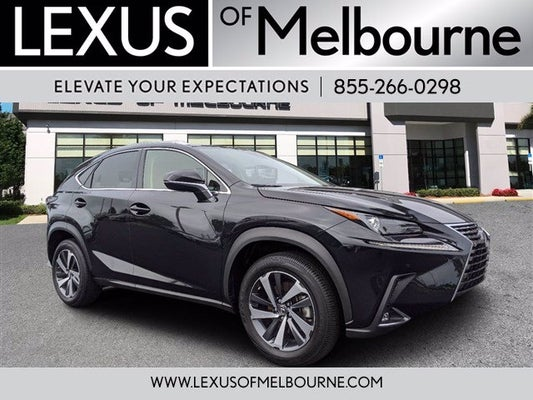 2020 lexus nx 300 owners manual / what s new for the 2021